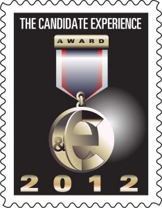 Candidate-Experience-Awards 2012